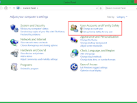 Cara Mudah Mengganti Nama User Account di Windows 8