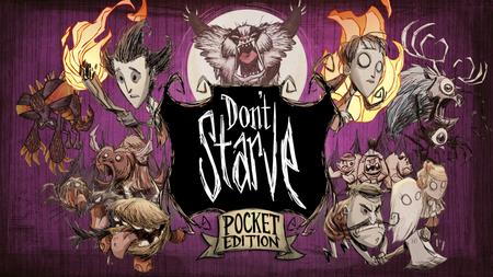 Don T Starve Pocket Edition Apk Free Download For Android V1 0 4