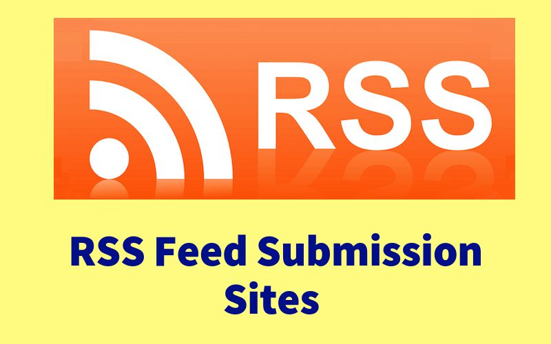 Rss Feed Submissions Sites List 2020 With High PR