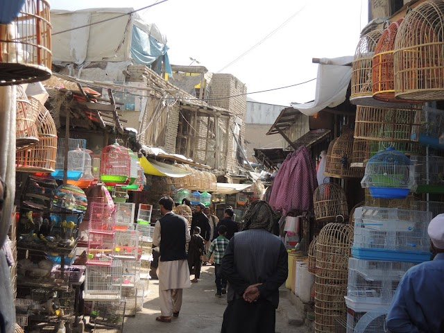 Why Afghanistan is my favourite destination
