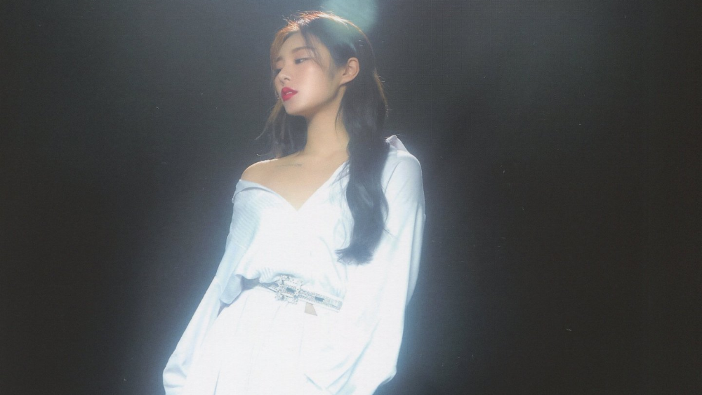 Leaving RBW Entertainment, MAMAMOO's Wheein Releases Handwritten Letter To Fans