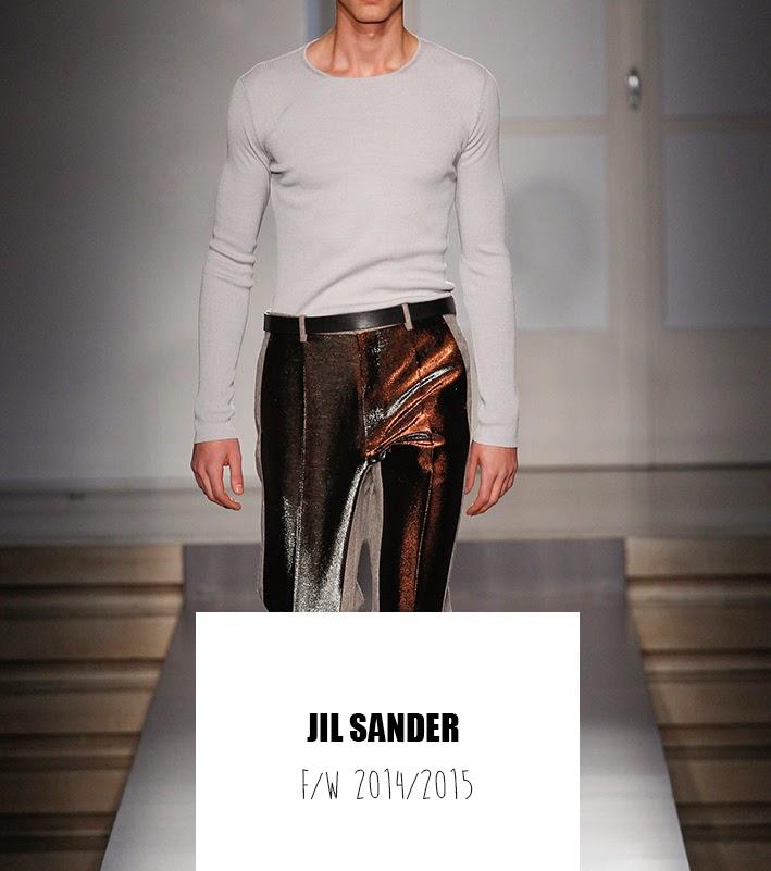 Te Dore Jil Sander Without Jil Sander