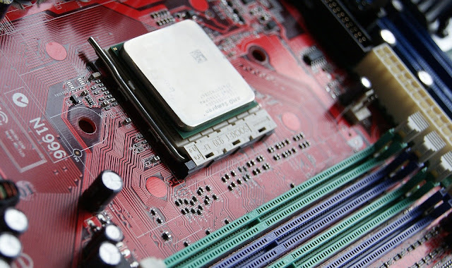 Overclocking Motherboard