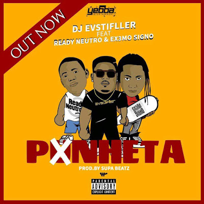 Dj EVStifller - PUNHETA Feat Ready Neutro X Ex3mo Signo ( Rap ) 2017 Download