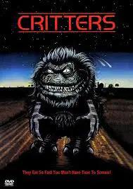 Critters [1986] [DVDR] [NTSC] [Latino]