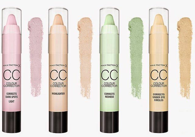 cc colour corrector stick 03