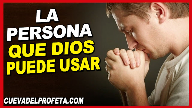La persona que Dios puede usar - William Marrion Branham en Español
