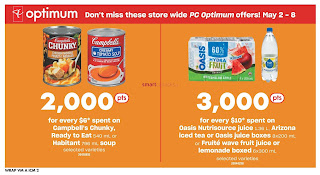 Valu-mart Canada Flyer May 2 - 8, 2019