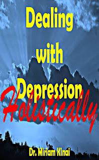Dealing with Depression Holistically