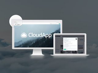CloudApp Storm: 1-Yr Subscription