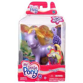 MLP Daisyjo Glitter Celebration Wave 2 G3 Pony