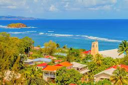 Martinica Island