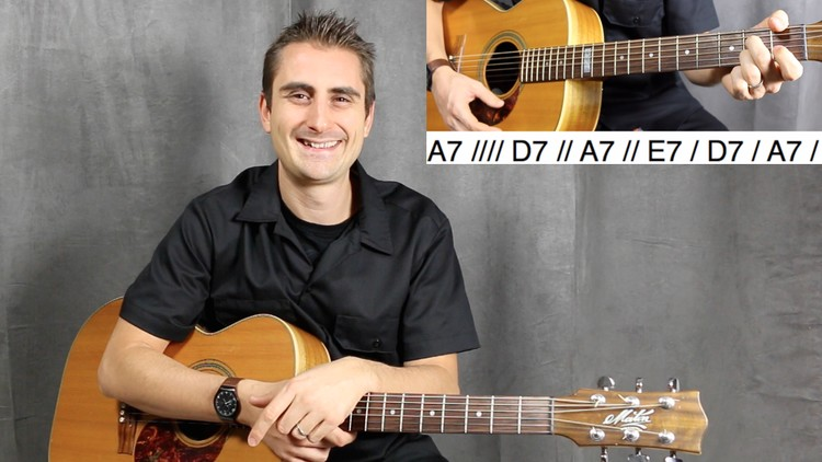 Ultimate Beginner Guitar Masterclass - Udemy Coupon