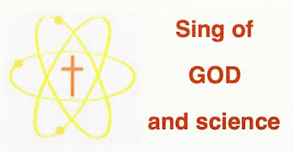 Sing of God and Science