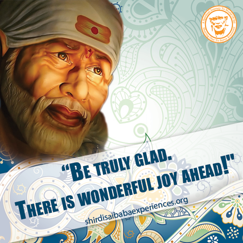 Thank You Sai For Your Wonders