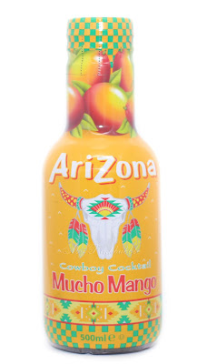 Arizona Cowboy cocktail