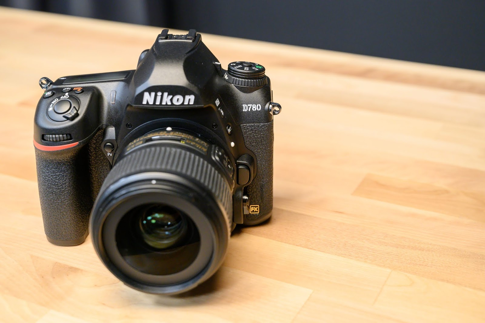 Фотоаппарат Nikon D780