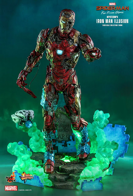 Hot-Toys-Spider-Man-Far-From-Home-Mysterio's-Iron-Man-Illusion-Figure-002