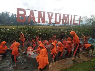Kampoeng Banyumili, Salatiga