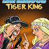 INFAMOUS: TIGER KING EXCLUSIVE - A FOUR PAGE PREVIEW