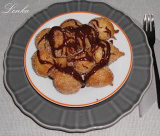 Fritule (horvát joghurtos fánkocskák)