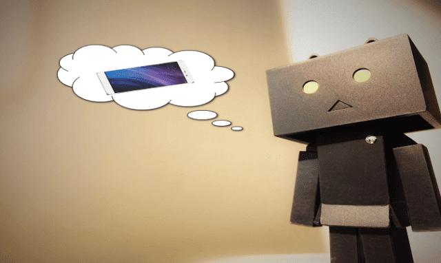 Cara mencari smartphone xiaomi yang hilang