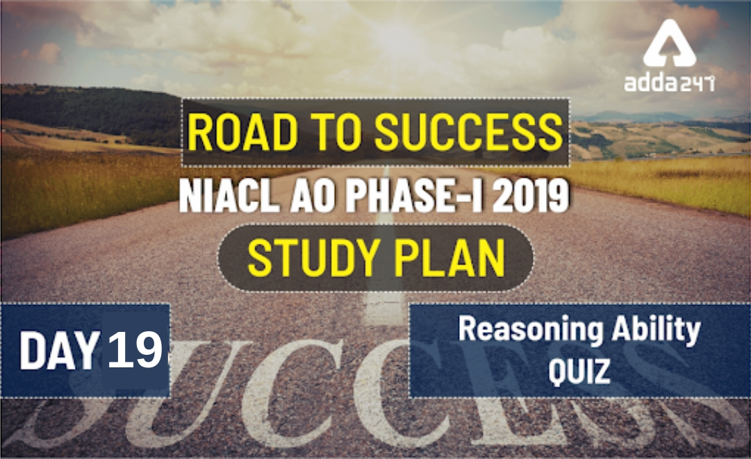 reasoning-quiz-for-niacl-ao-prelims-exam-2018-19