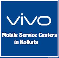 vivo mobile service centers in kolkata