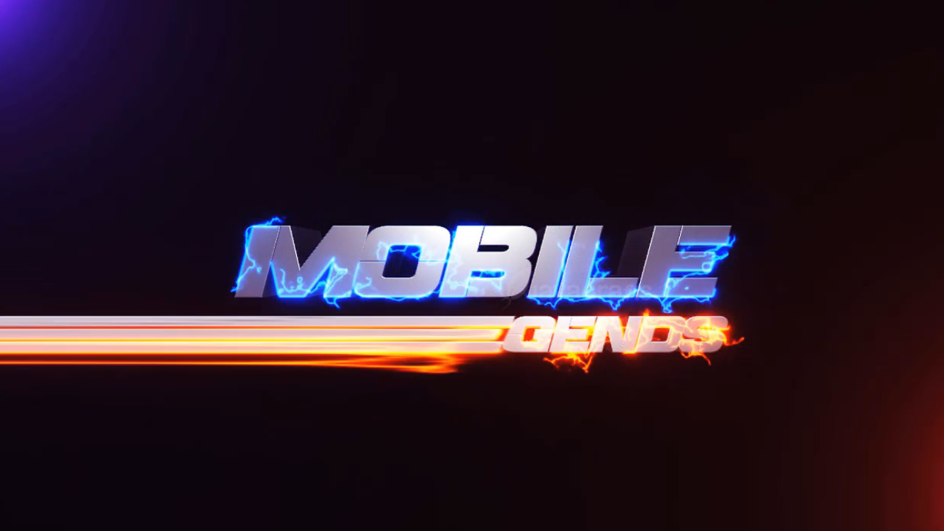 Bumper Mobile Legends