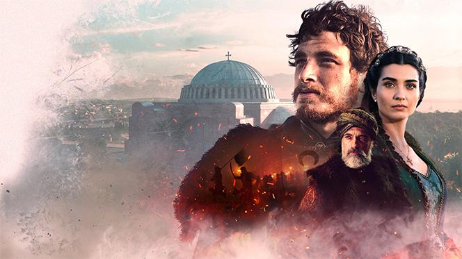 El gran Imperio otomano (2020) Temporada 1 Web-DL 1080p Latino-Castellano-Ingles