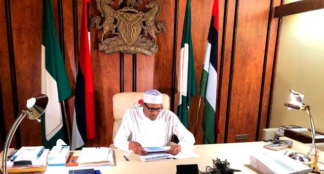 COVID-19 Lockdown: President Buhari to address Nigerians