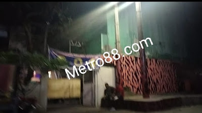Warga : Tangkap Bandar Judi di Macan Yaohan Brayan
