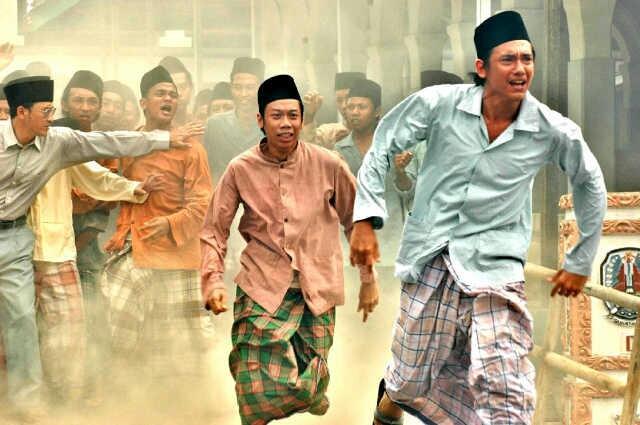 Sang Kiai Film Indonesia Terbaik Sepanjang Sejarah Wajib anda Tonton