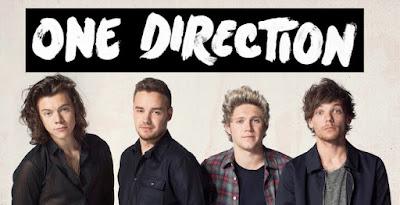 Download Kumpulan Lagu One Direction Full Album Mp3