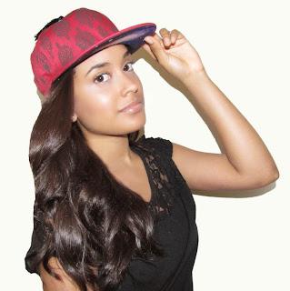 Fez Cap™ Red Black Tassel