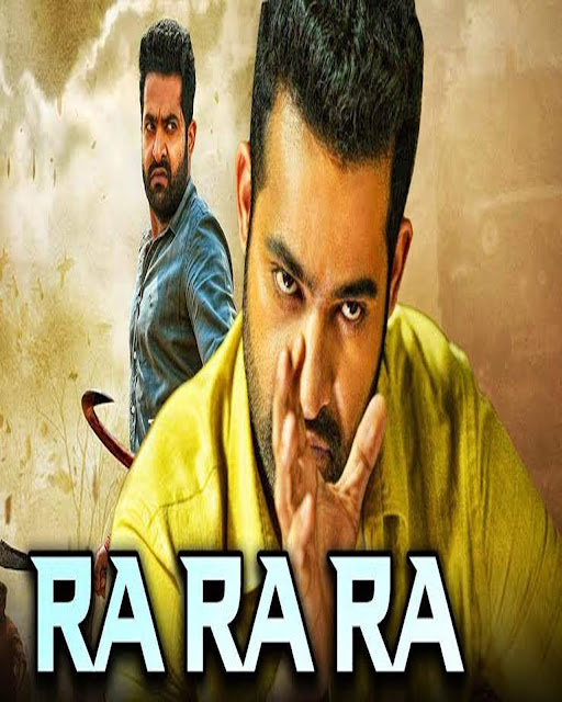 Ra Ra Ra 2019 Full Movie Download HD 720p | 1080p | HDRip x265