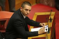 Νέο κόμμα ανακοίνωσε ο πρώην χρυσαυγίτης Ηλίας Κασιδιάρης (ΒΙΝΤΕΟ)