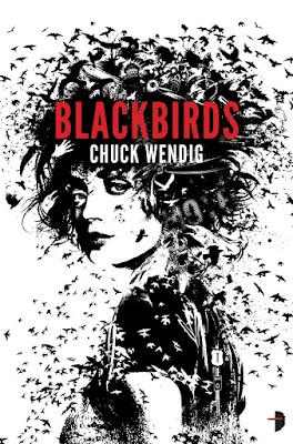 Reseña de Blackbirds - Chuck Wendig