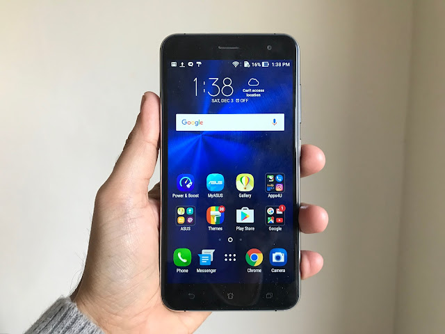 Asus ZenFone 3 Review - Bloatware and steep price undo one of the best designed smartphone of the year