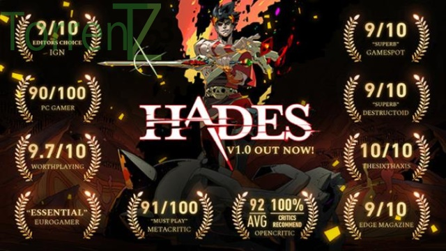 Download Hades Free For Pc