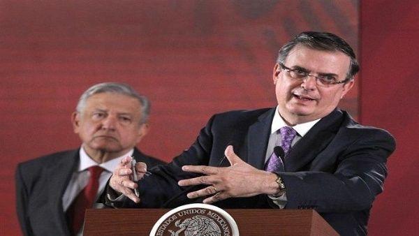 México anuncia reunión con la ONU para tratar tema migratorio