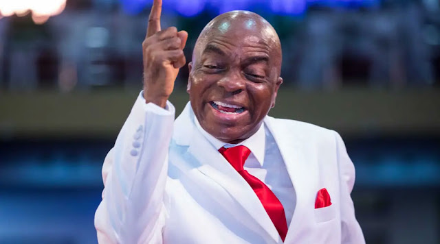 Bishop Oyedepo Reacts To Reopening Of Churches, Mosques With New Prophesy