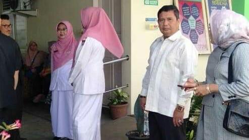Kunjungi Pusat Pelayanan Kesehatan di Kuranji,  Ini Temuan Komisi IV DPRD Padang