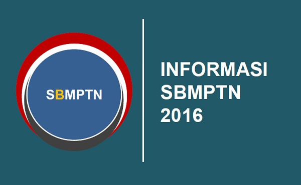 SBMPTN 2016