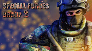 Special Forces Group 2 APK 3.7 AND DATA