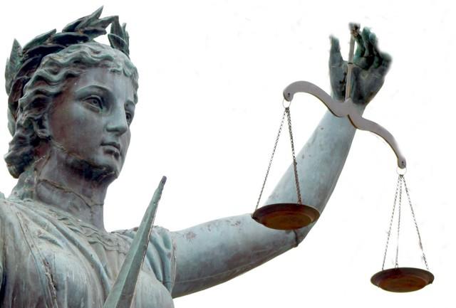 Βιασμός της Δικαιοσύνης εν Ελλάδι και η πολιτική αδιαφορία αποκατάστασης
