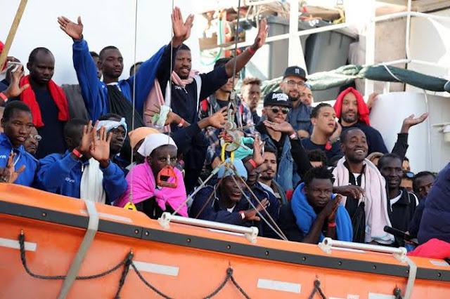 We may impose tough visa rules on Nigeria - EU