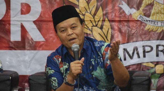 HNW: UAS Ceramah di KPK Dukung Pemberantasan Korupsi, Kenapa Pengundang Akan Diperiksa?