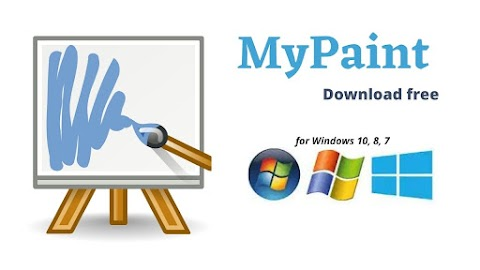 MyPaint 64-bit Download Latest for Windows 10, 8, 7