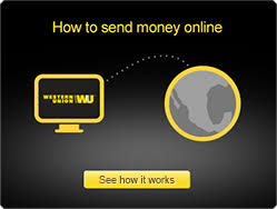 Western Union Tracking- Track Western Union Money Transfer